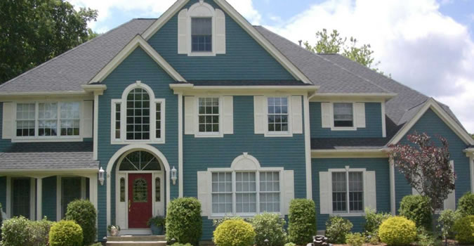 House Painting in Lynchburg affordable high quality house painting services in Lynchburg