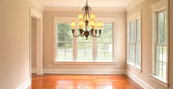 Interior Painting in Lynchburg