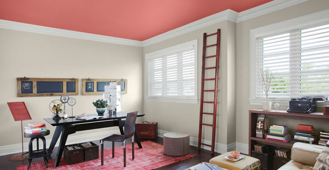 Interior Painting in Lynchburg High quality