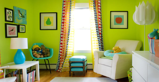 Interior Painting Services Lynchburg