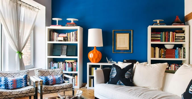 Interior Painting Lynchburg low cost high quality