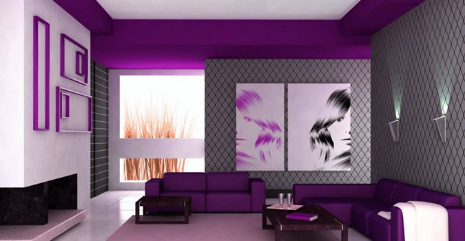 Interior Painting in Lynchburg high quality affordable
